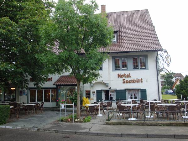 Hotel St Margrethen Schweiz