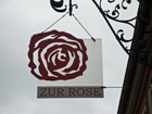 Gasthaus Rose Zell am Main