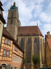 St. Jakobskirche in Rothenburg