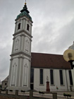 Kirche in Bad Waldsee