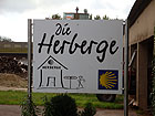 Herberge in Merzkirchen