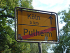 In Pulheim